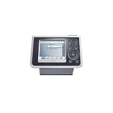 RC9800I/00  Multimediálny ovládací panel