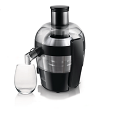 RI1832/00 Philips Walita Viva Collection Juicer