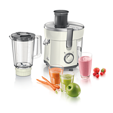 RI1845/00 Philips Walita Viva Collection Liquidificador e juicer