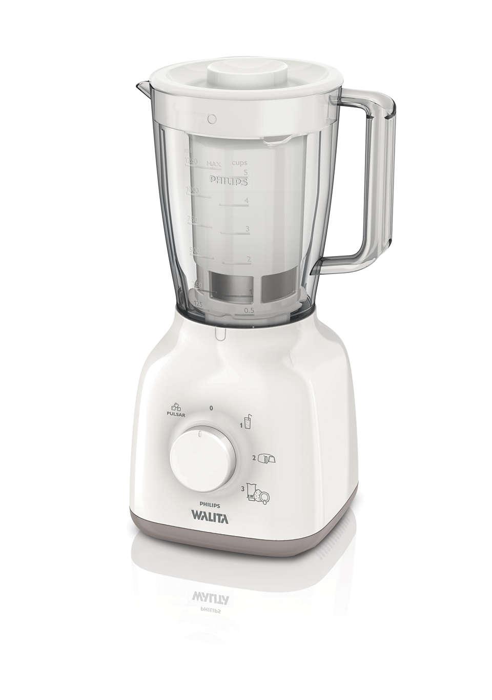 Filtro extralargo: leite de coco fresco em 2 minutos