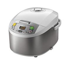 Multicooker e Máquina de fazer arroz