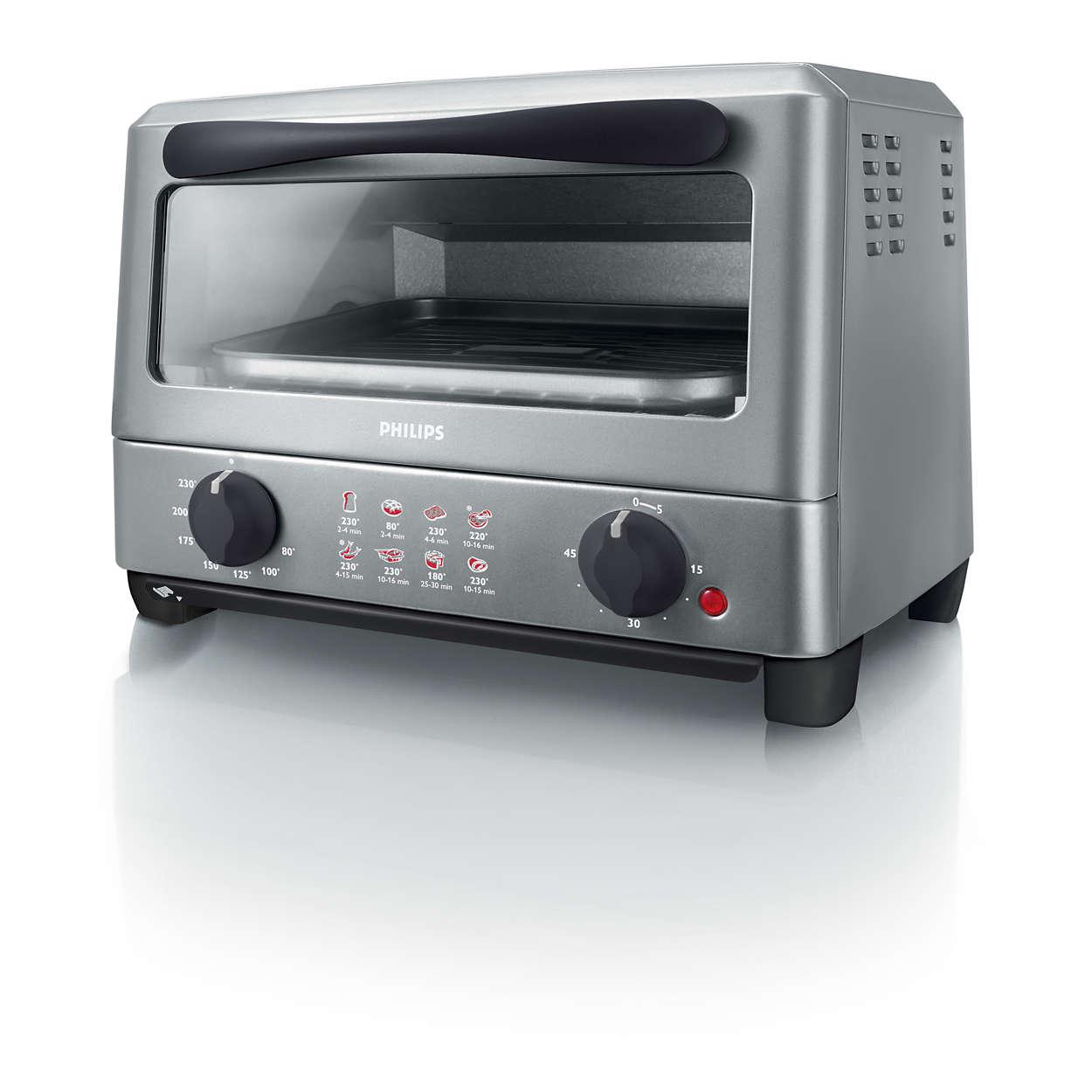 Pratos quentes e deliciosos com total facilidade