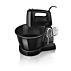 Philips Walita Daily Collection Mixer RI7000/90 250 W 3 speeds 3.9 L Bowl