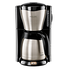 RI7546/21 Philips Walita Viva Collection Cafeteira