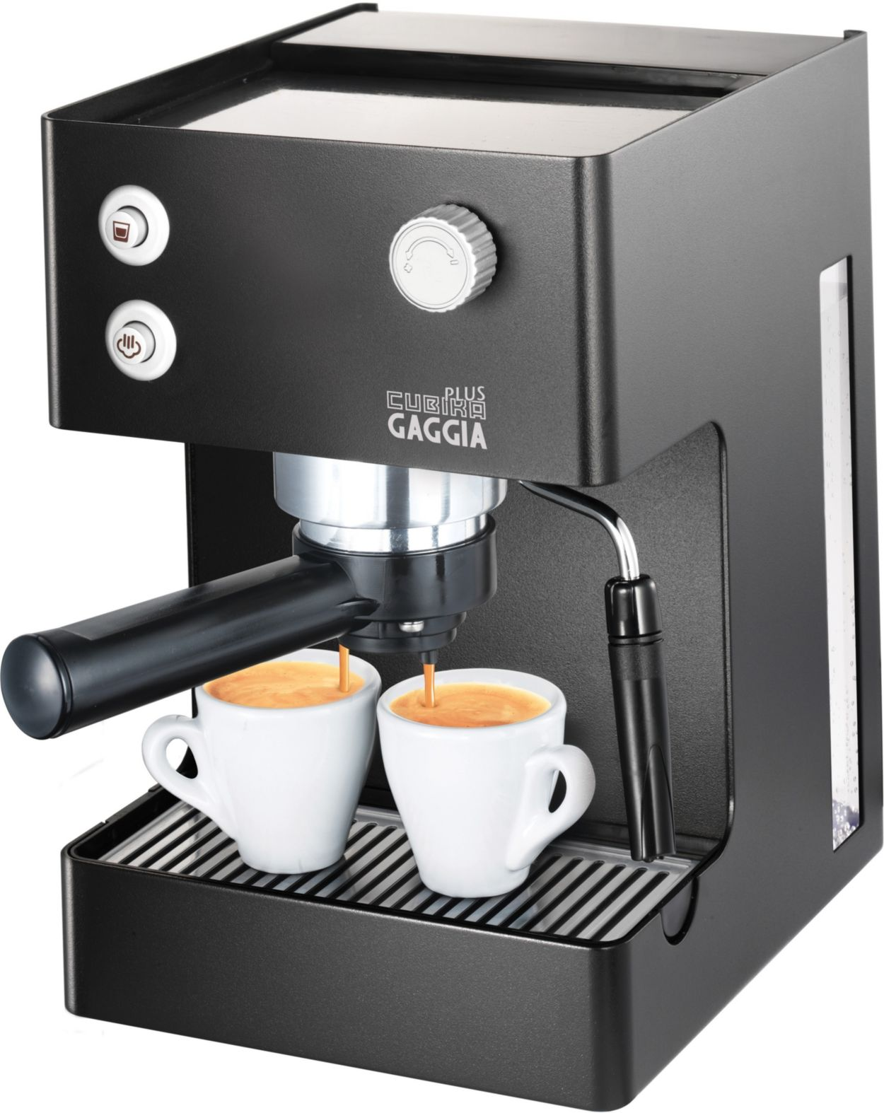 Electronic Classic Gaggia Coffee Machine manual espresso machine ri815160 gaggia compact yet efficient