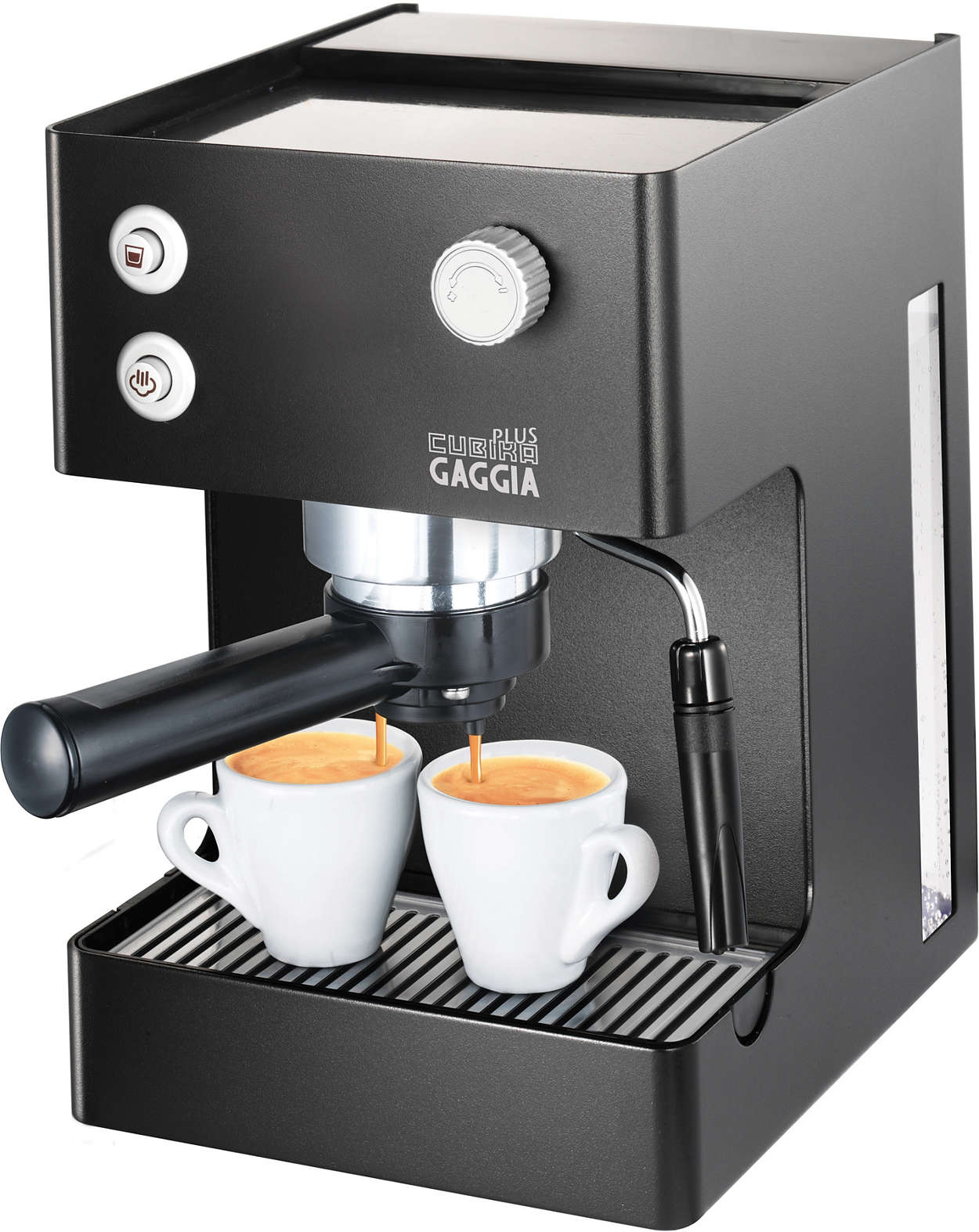 manual espresso machine ri8151 60 gaggia. Black Bedroom Furniture Sets. Home Design Ideas