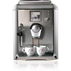 RI8177/50 Gaggia Super-automatic espresso machine