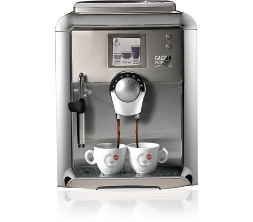 Super-automatic espresso machine RI8177/50   Gaggia
