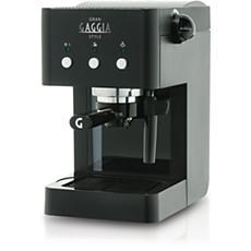 RI8323/01 Gaggia Manual Espresso machine