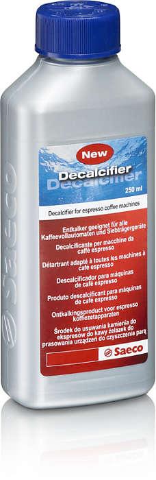 Förhindrar att det bildas kondens i droppbrickan