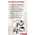 Saeco Reinigungspulver für Milchkreislauf