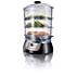 Walita Pure Essentials Collection Aparelho para cozimento a vapor