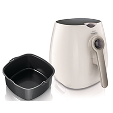 RI9225/50 Philips Walita Viva Collection Fritadeira Airfryer