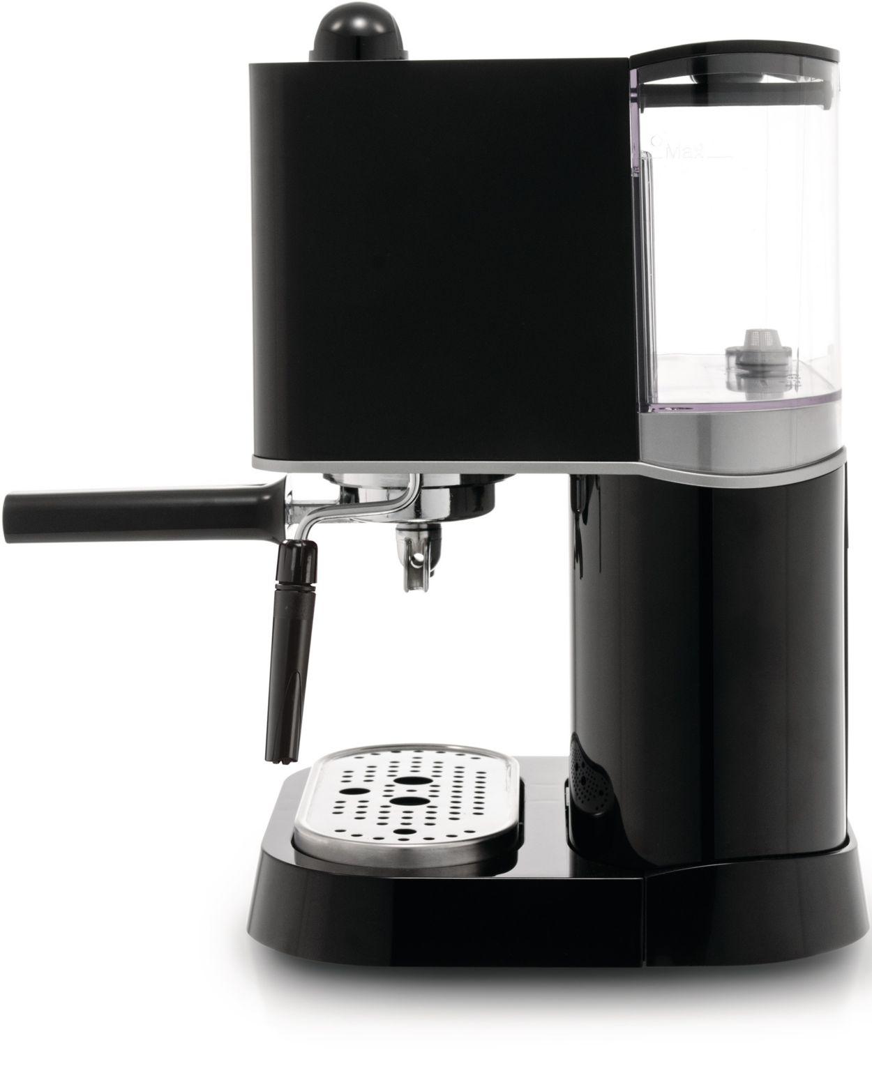 Electronic Baby Gaggia Coffee Machine manual espresso machine ri930111 gaggia gaggias iconic model since 1977
