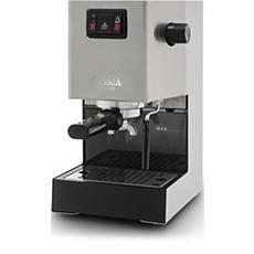 RI9303/01 Gaggia Machine espresso manuelle