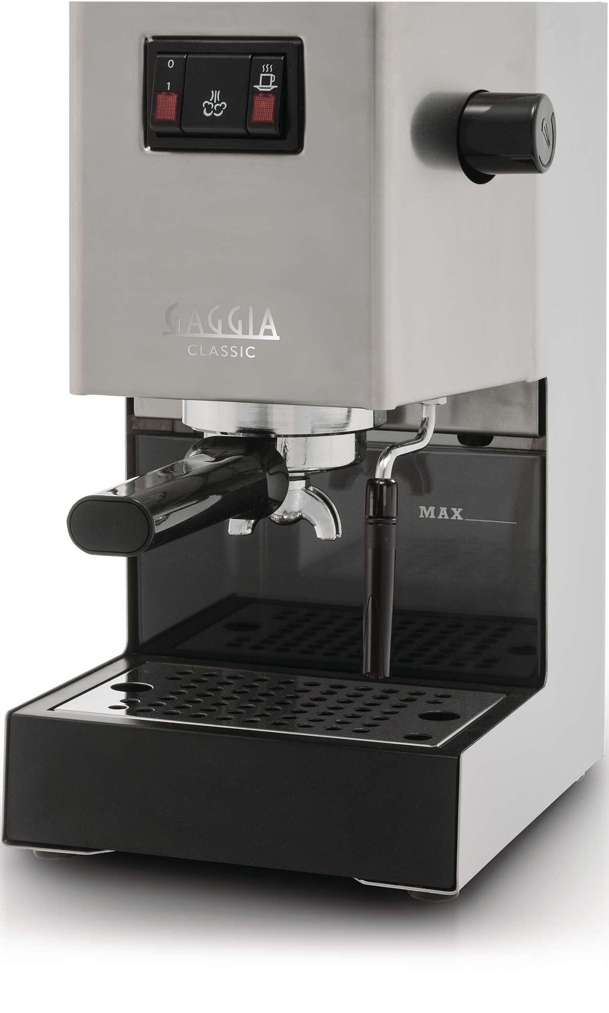 Autentico espresso italiano