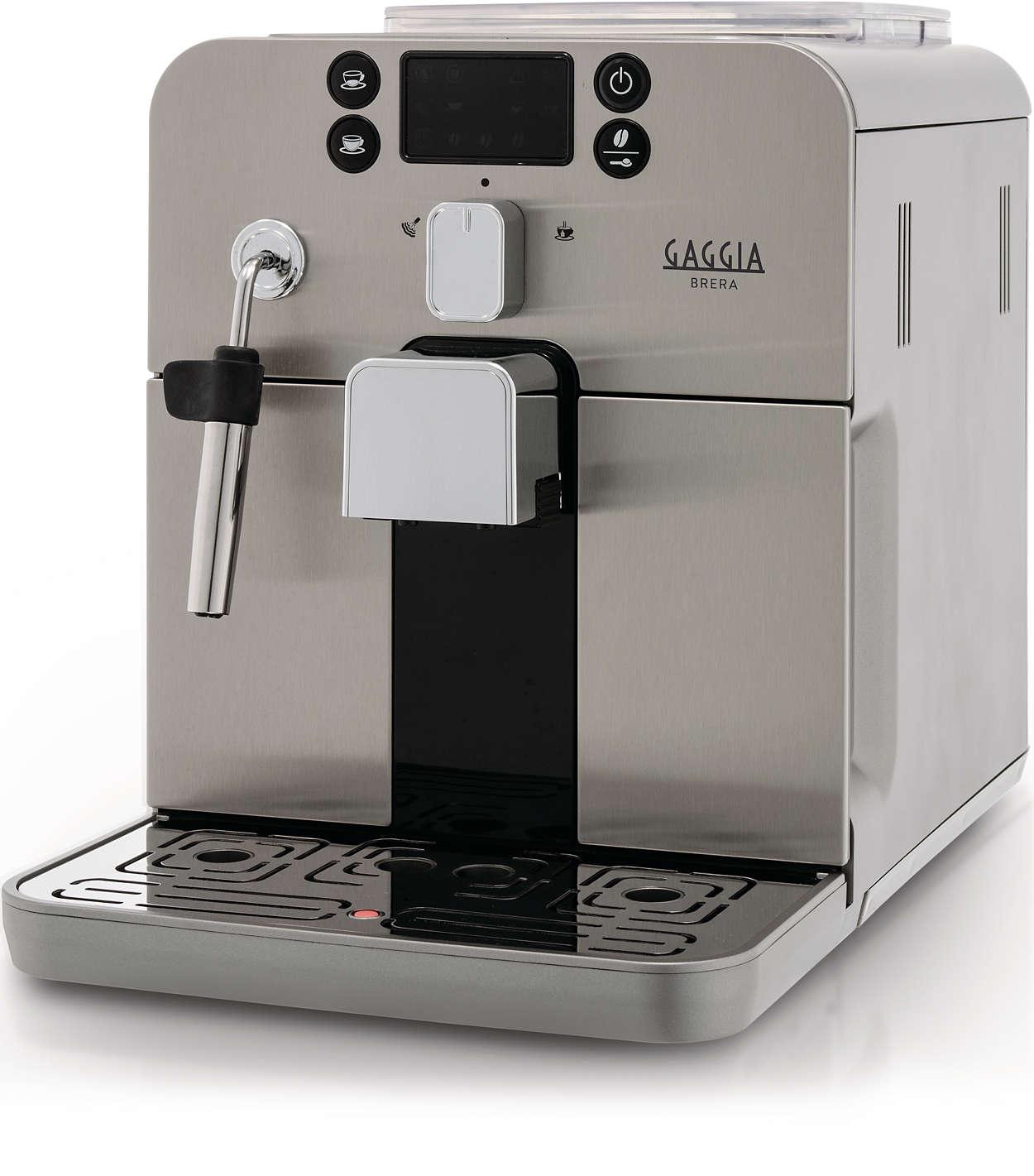 Super Automatic Espresso Machine Ri9305 01 Gaggia Diagram Download Image