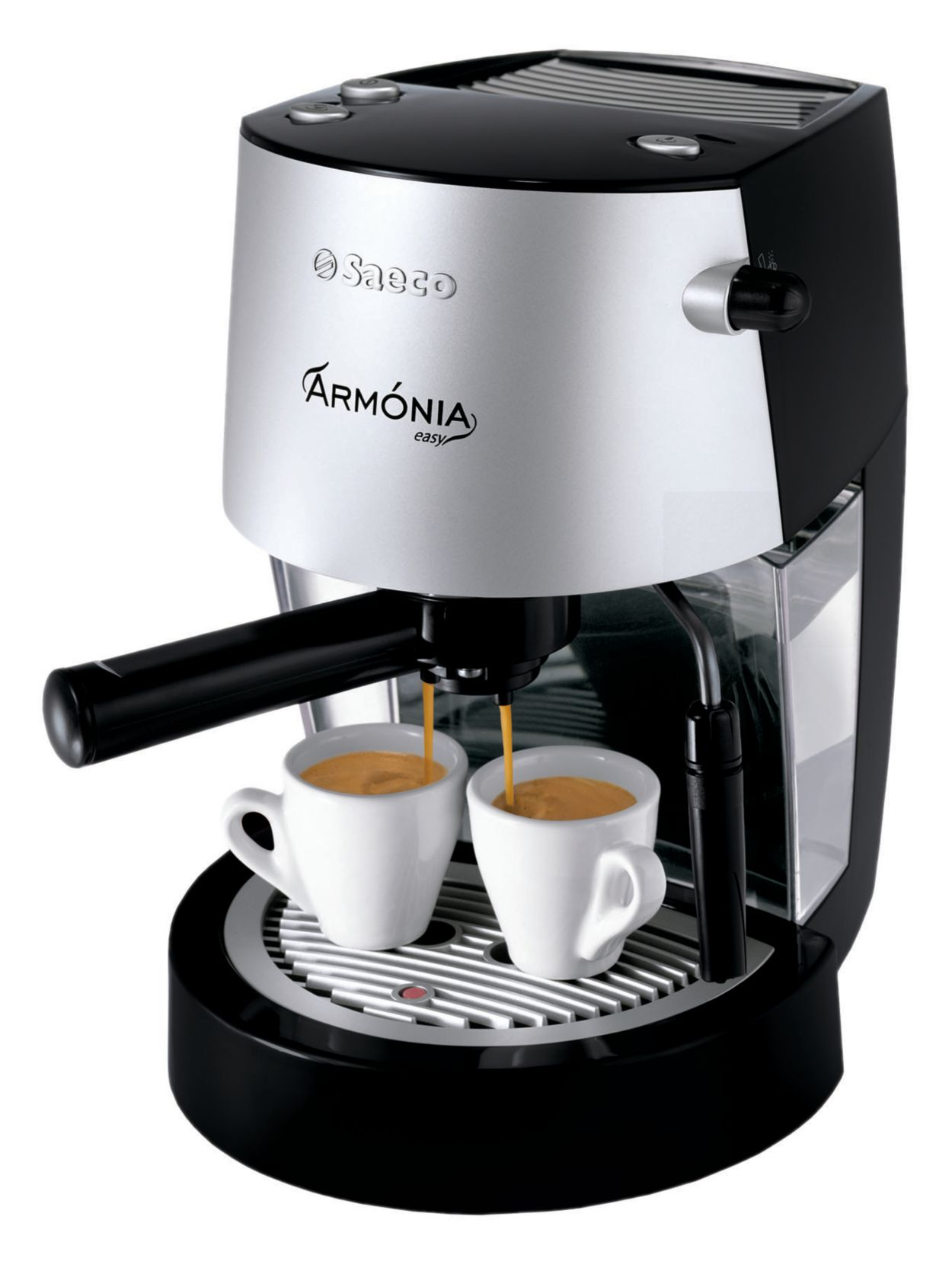 Electronic Saeco Coffee Machine Manual armonia manual espresso machine ri933001 saeco the pleasure and quality of espresso