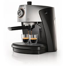 RI9353/11 -  Saeco Nina Manual Espresso machine