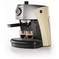 RI9355/01 Saeco Nina Manual Espresso machine