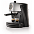 Saeco Nina Siebträger-Espressomaschine