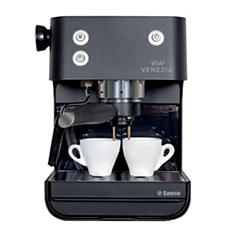 RI9366/47 Saeco Via Venezia Manual Espresso machine