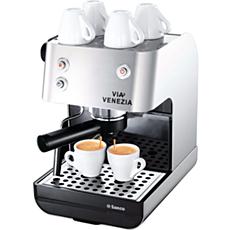 RI9367/47 Saeco Via Venezia Manual Espresso machine