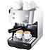 Saeco Via Venezia Machine à espresso manuelle