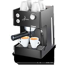 RI9373/47 Saeco Aroma Manual Espresso machine
