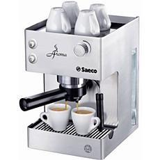 RI9376/04 -  Saeco Aroma Manual Espresso machine