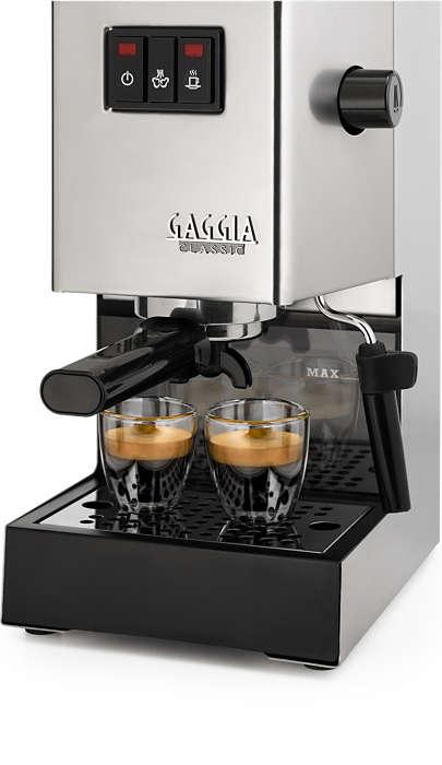 Real Italian Espresso