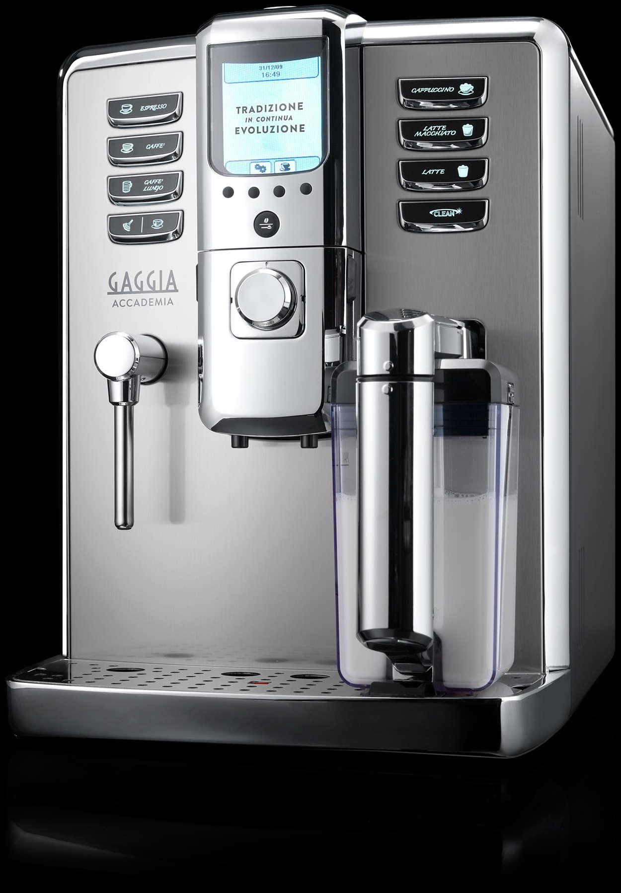 Volautomatische espressomachine RI970201 | Gaggia