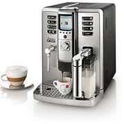Gaggia Super-automatic espresso machine