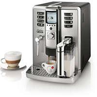 Machine espresso Super Automatique Gaggia Accademia