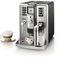 Machine espresso Super Automatique