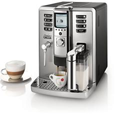 RI9702/01 Gaggia Macchina da caffè automatica
