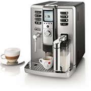 Gaggia Automatisch espressoapparaat