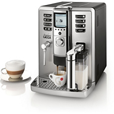 RI9702/04 Gaggia Super-automatic espresso machine