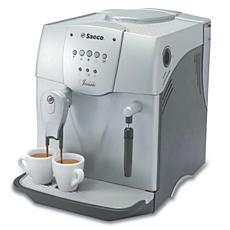 RI9722/11 Saeco Incanto Automatic espresso machine