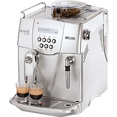 RI9724/01 -  Saeco Incanto Super-automatic espresso machine