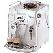 Saeco Incanto Machine espresso automatique