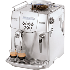 RI9724/47 Saeco Incanto Super-automatic espresso machine