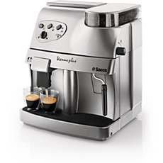 RI9737/20 Saeco Vienna Super-automatic espresso machine