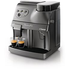 RI9737/21 -  Saeco Vienna Super-automatic espresso machine
