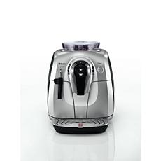 RI9743/31 Saeco Xsmall Super-automatic espresso machine