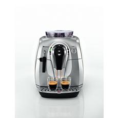 RI9745/01 Saeco Xsmall Super-automatic espresso machine