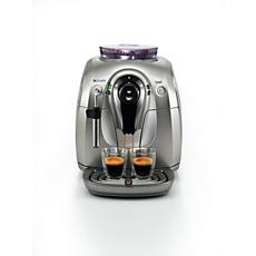 RI9747/01 Saeco Xsmall Automatic espresso machine