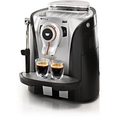 RI9752/01 -  Saeco Odea Super-automatic espresso machine