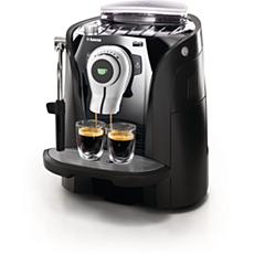 RI9752/11 -  Saeco Odea W pełni automatyczny ekspres do kawy