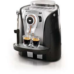 Saeco Odea Cafeteira espresso automática